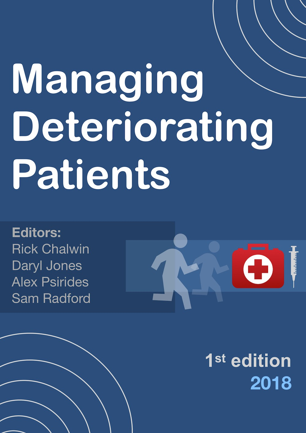 Managing deteriorating patients cover